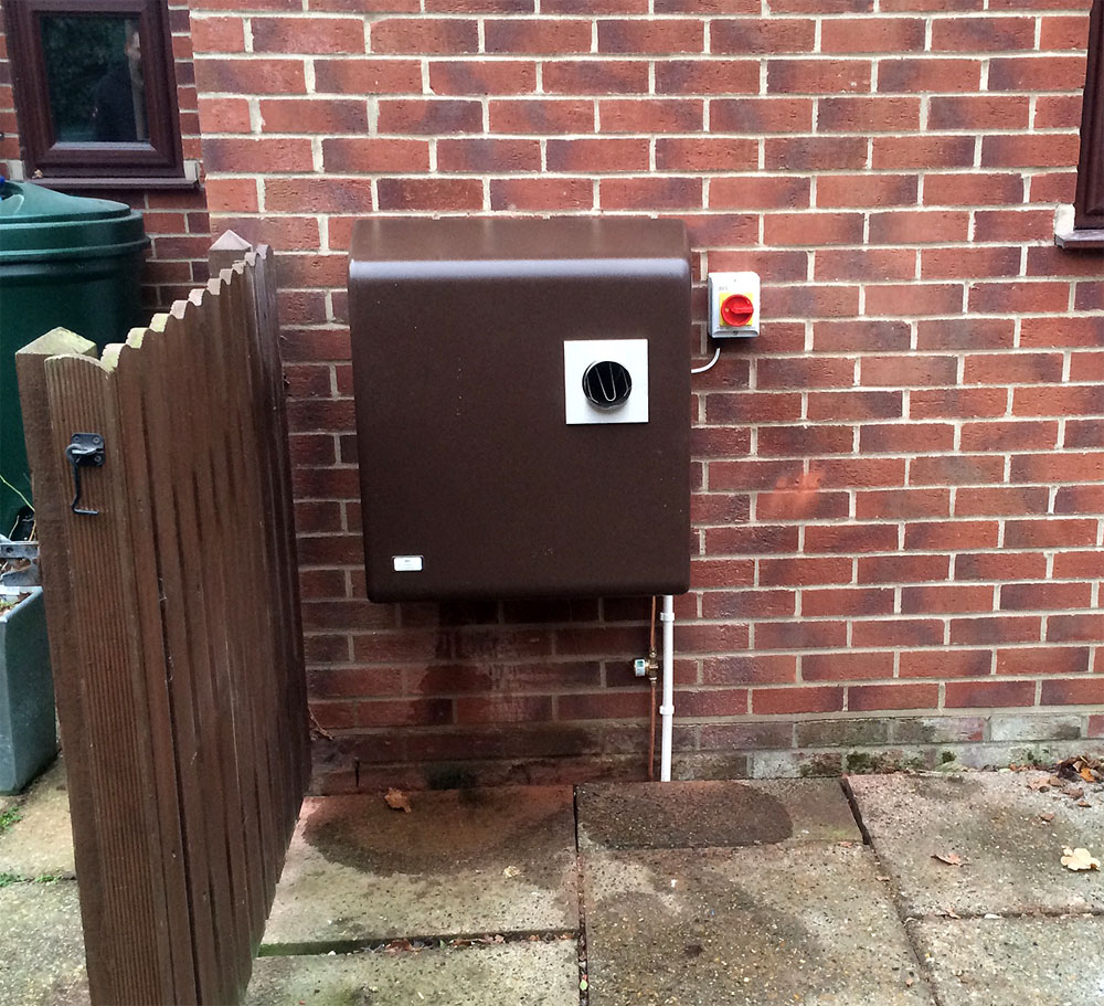 Gas Amp Oil Fired Central Heating Systems Amp Boilers